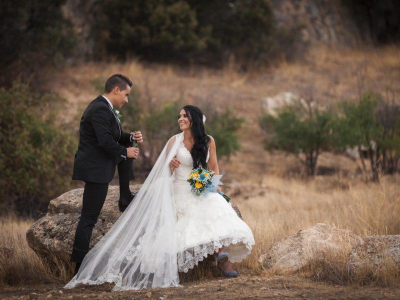 Boda de Esther & Carlos