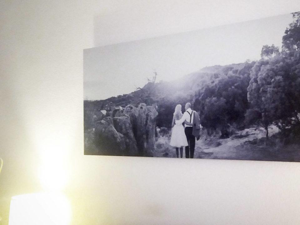Foto dormitorio