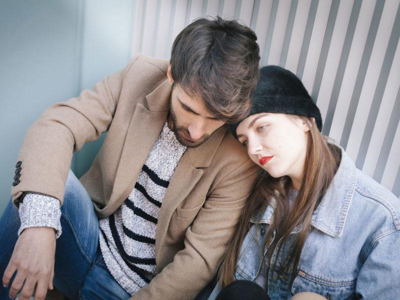 Isabella y Alejandro