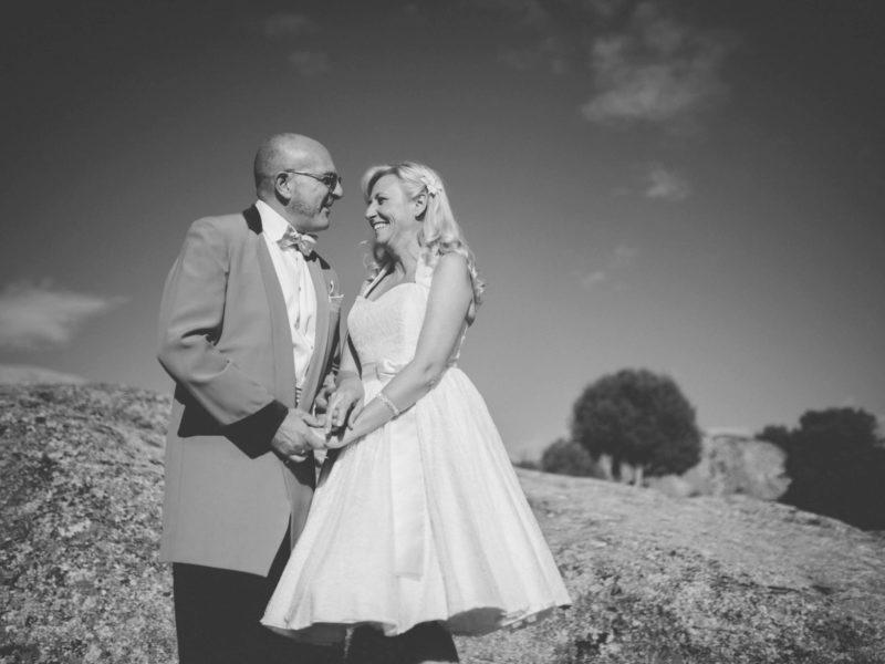 Nuria & Vicente (Post)