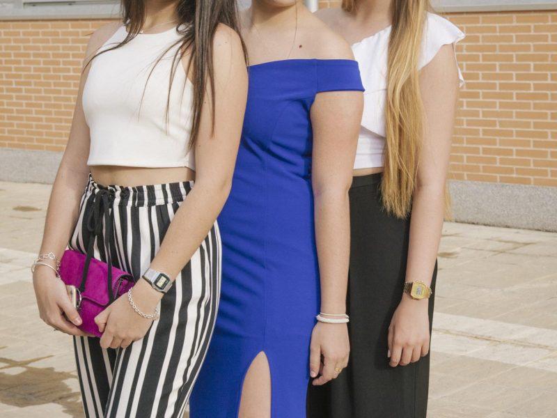 Graduación Fuhem-Hipatia 2017