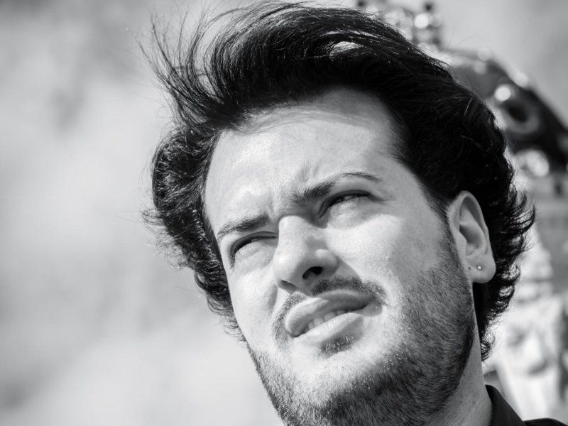 Alejandro #02