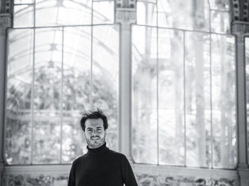 Alejandro #01