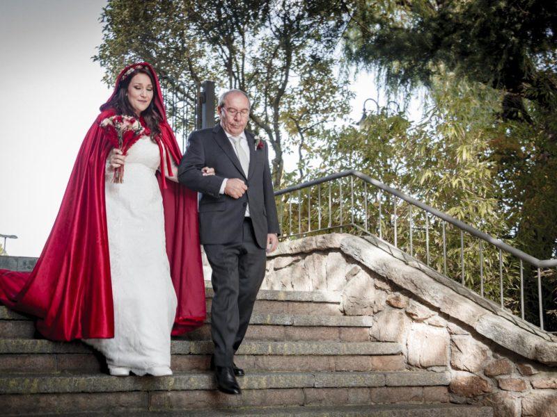 Enlace Sagrario & David