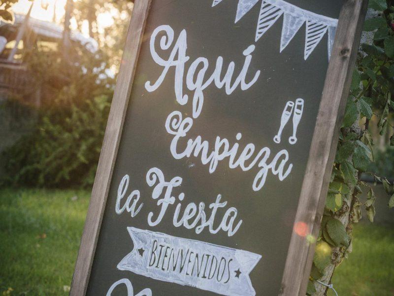 Boda en Virrey Palafox, Burgo de Osma (Soria), Veronica & Diego