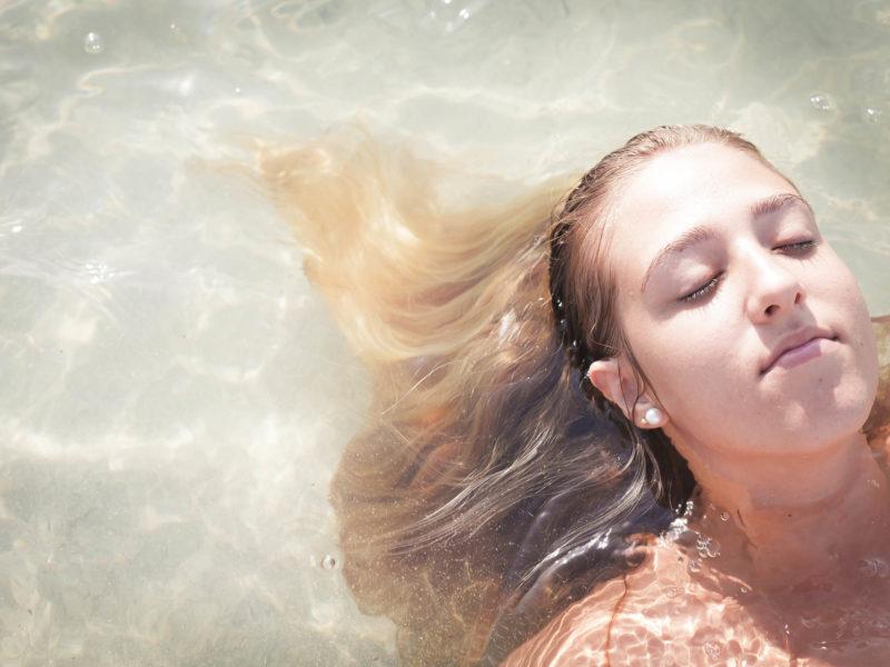 Eva (Summertime)