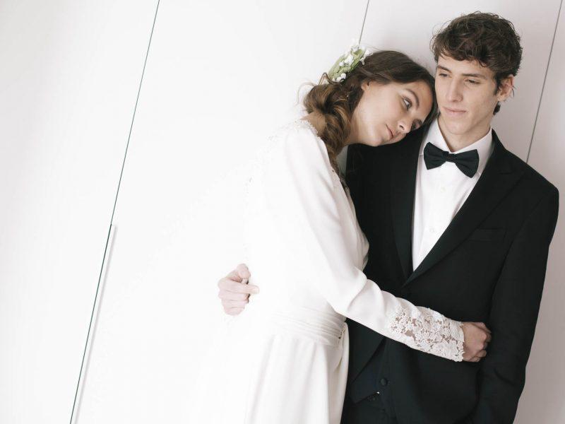 Preboda en Madrid, Isabella & Carlo