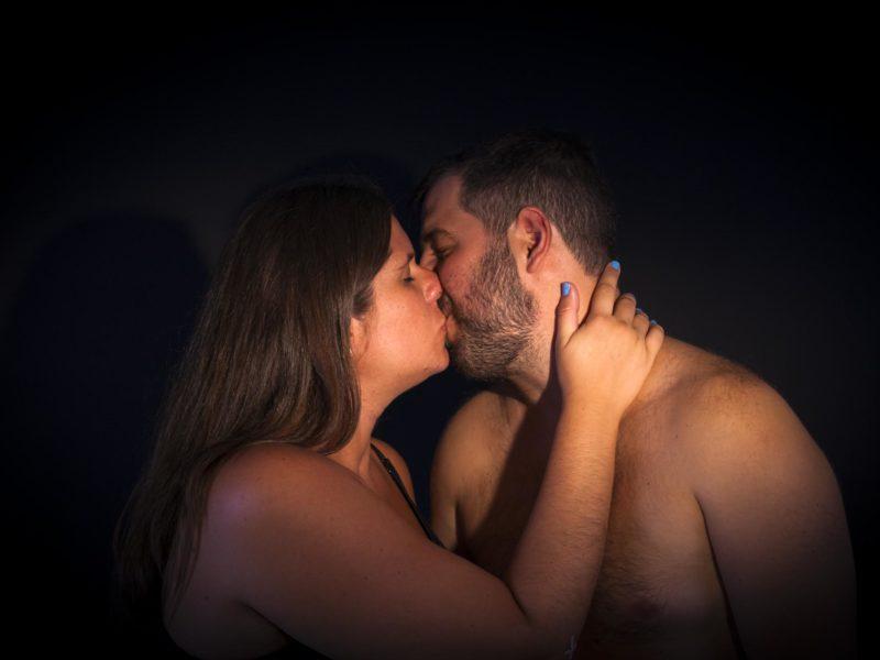 Laura y Jose