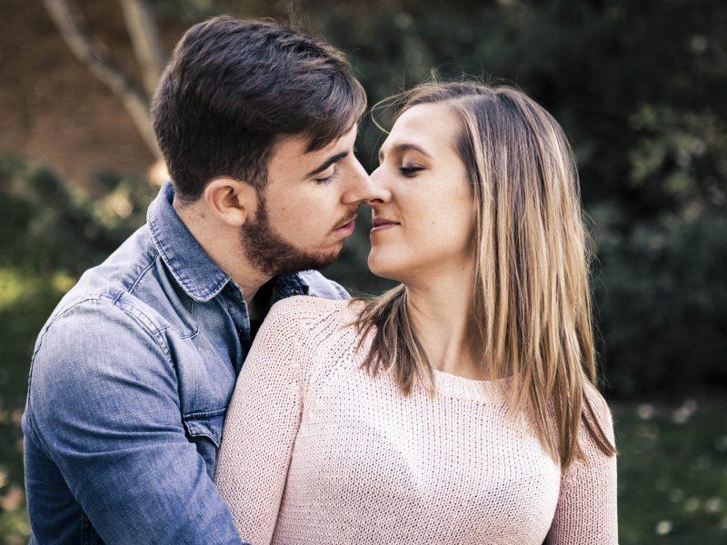 Preboda en Arganda (Madrid), Laura & Álex