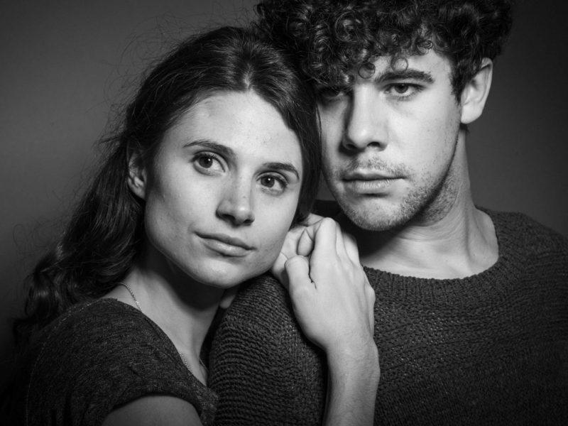 Mónica y Julio